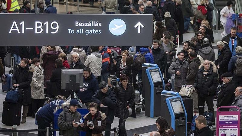Figyelemre méltó bővítés jön a Liszt Ferenc repülőtéren