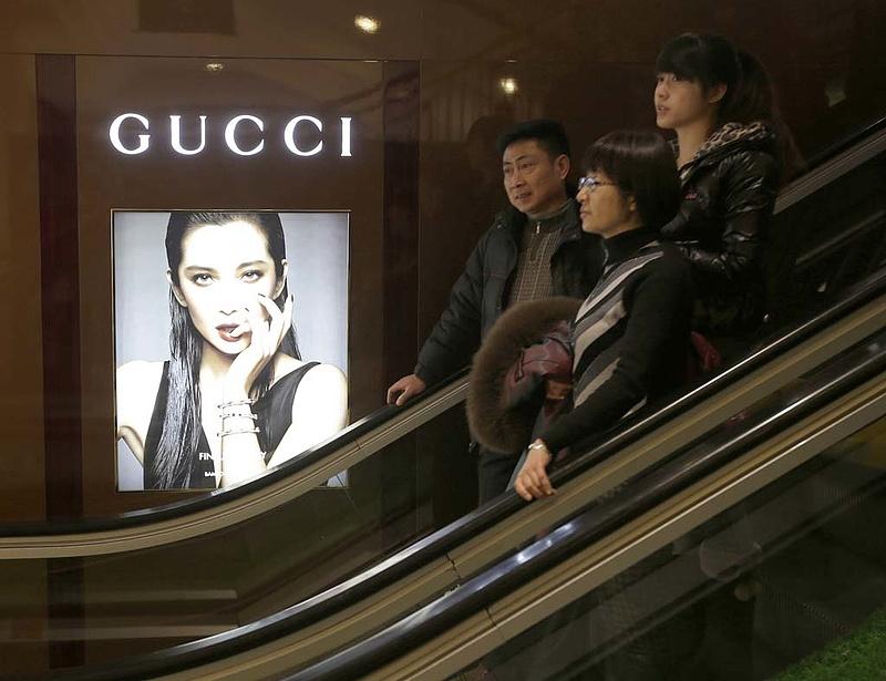 Jó üzlet a luxus
