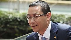 Zár alá helyezték Ponta egyik házát