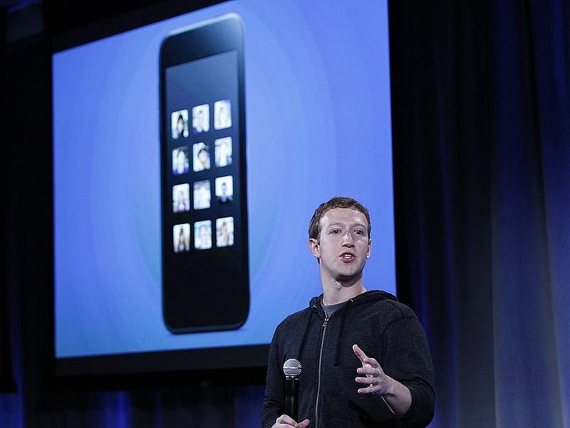 Nagy dobásra készül a Facebook, épül a hangzatos metaverzum