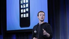 Szivárogtatás - nagy bajba kerülhet Mark Zuckerberg