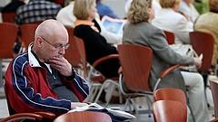 Aggódhatnak a nyugdíjasok - Magyarország újabb rangsorban végzett hátul