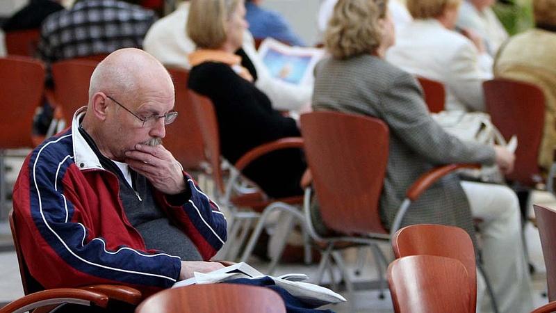 Nyugdíj: változnak az adategyeztetés szabályai, nem árt tudni róla
