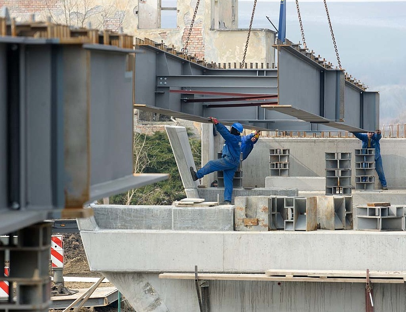 Épülhet két új híd is az Ipolyon