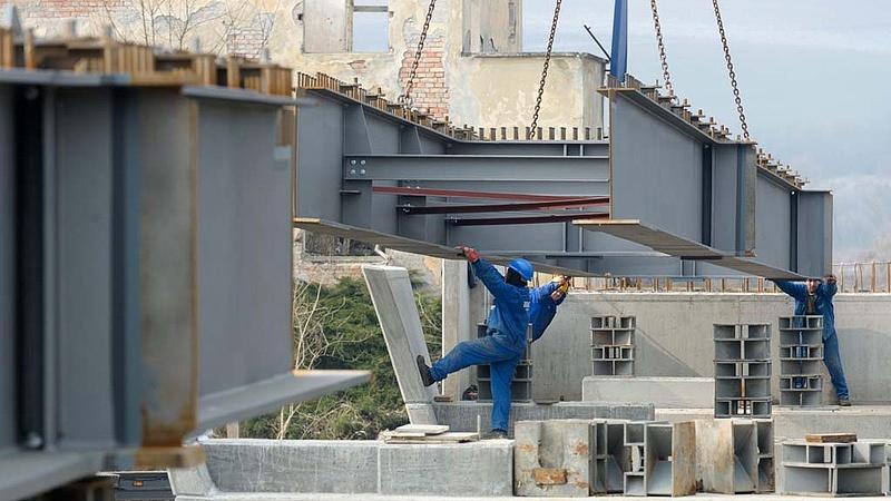 Épülhet az új híd Magyarország és Szlovákia között