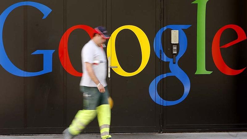 Meg sem kottyant az Google anyavállalatának az uniós gigabírság