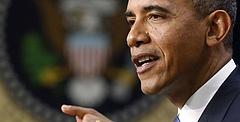 Iráni atomprogram - Obama is megszólalt