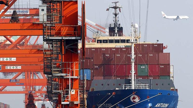 Felpörgött a magyar külkereskedelem