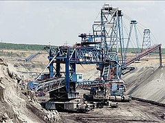 A Mátrai Erőmű az EU egyik legszennyezőbb szénerőműve