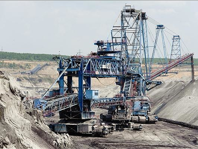 Súlyos bányabaleset történt Visontán