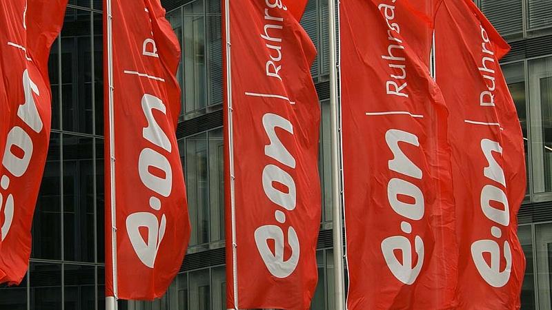Egyesült az E.On két vállalata