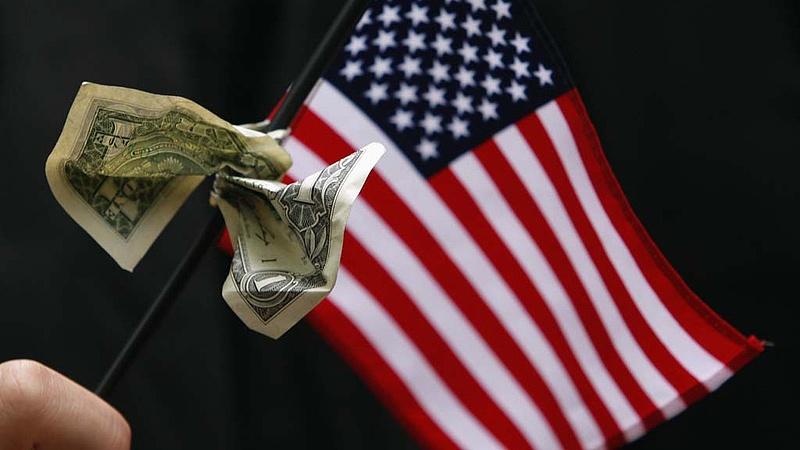 A vártnál kevésbé nőtt az amerikai termelékenység