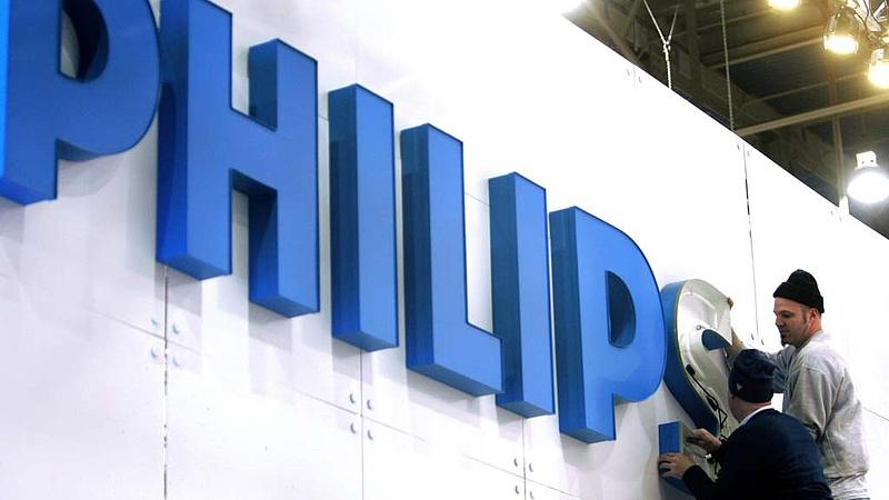 Annyira hisz a Philips a kórházi lélegeztetőgép bizniszben, hogy másfél milliárd dollárért vásárol vissza saját részvényt