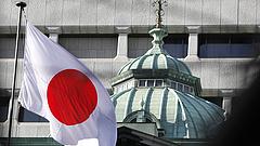 Agresszív bejelentést tett a japán jegybank