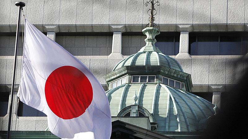 Kezd felpörögni Japán
