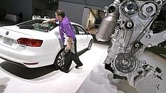 Sztrájk lesz a Volkswagen szlovák gyáraiban