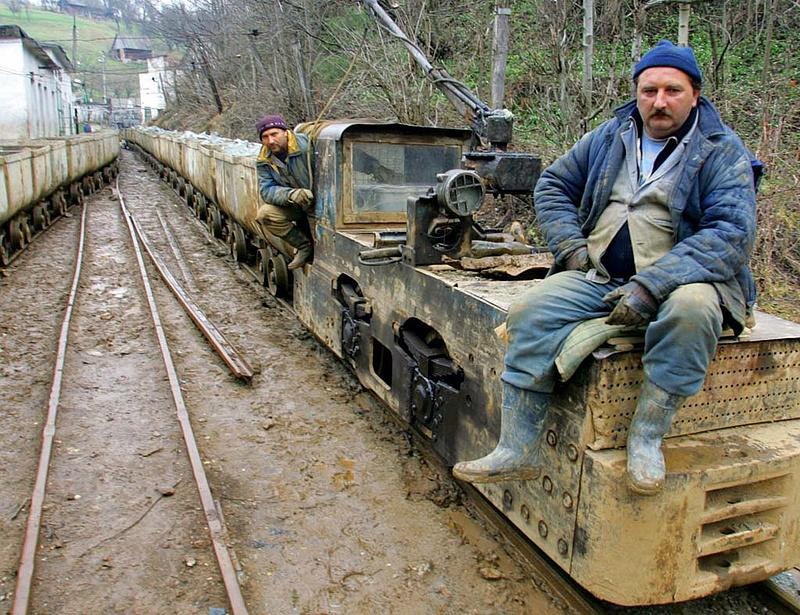 Beindítják a bányagépeket Verespatakon?