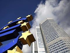 Az ECB-nek nem tetszik az MNB-törvény módosítása