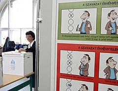 Áder korai időpontra tűzte ki a parlamenti választást