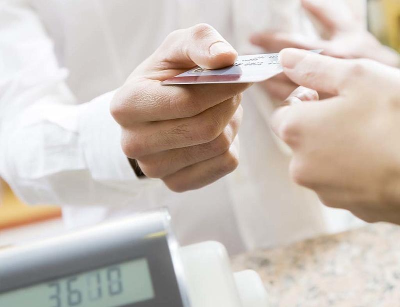 Egyre jobb a fizetési morál a hitelkártyapiacon