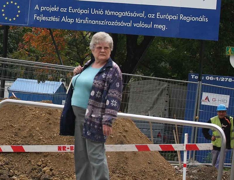 Beindult a magyar uniós pénzpumpa