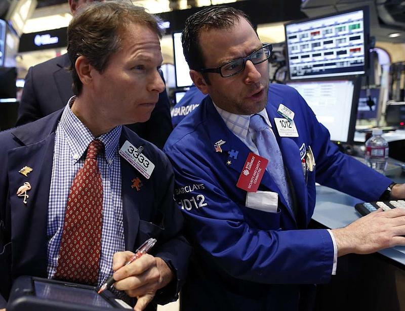 Gyengültek az indexek a nyitásban New Yorkban