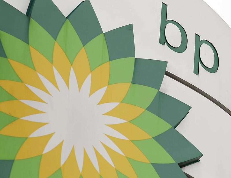 Egymilliárd dollárt költ vállalati átszervezésre a BP