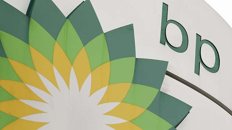 Súlyos terheket nyög a BP