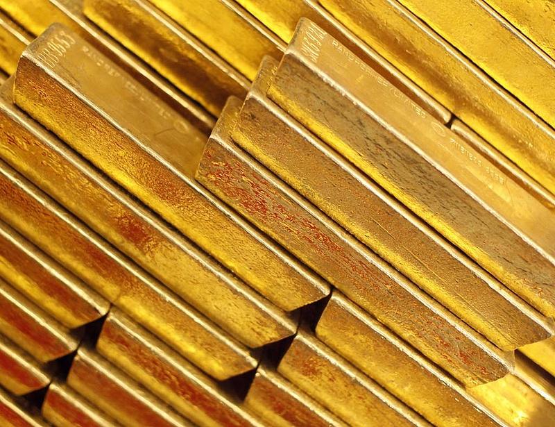 Megnézheti mindenki a nemzet aranyát