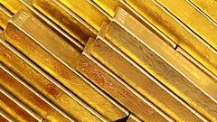 Növelte az aranytartalékát az orosz jegybank