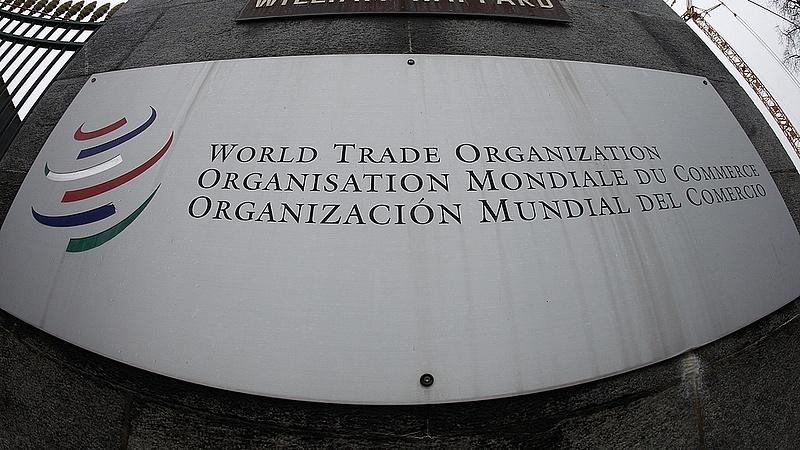 Nem engedné az Európai Bizottság, hogy megbénuljon a WTO