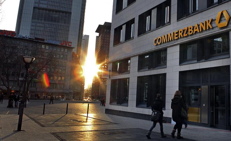 Megkezdi a kivonulást a Commerzbank Magyarországról