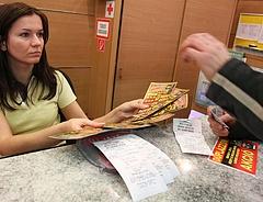 Így akarnak a magyar fiatalok gyorsan meggazdagodni
