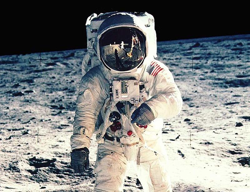 Így büntethetők az űrhajósok