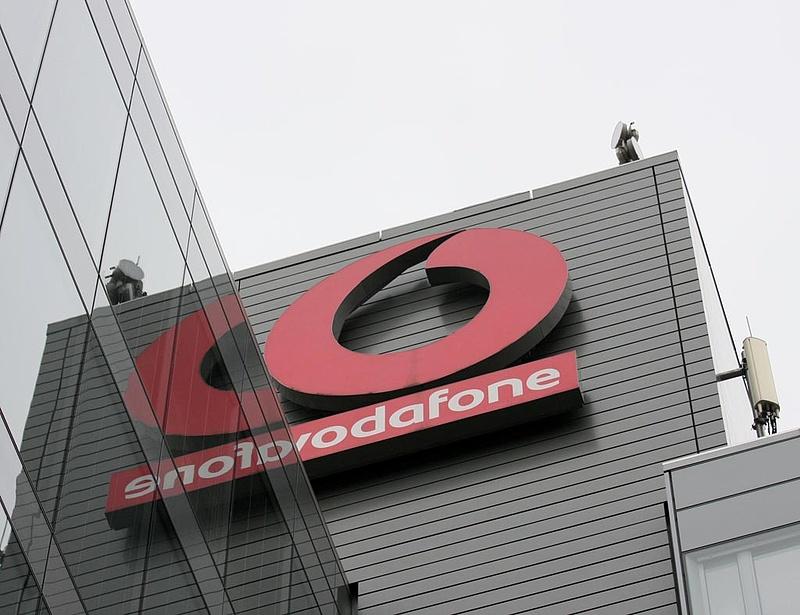 Meglepetést okozott a Vodafone