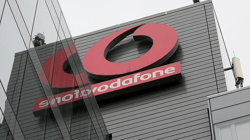 Jó számokat közölt a Vodafone