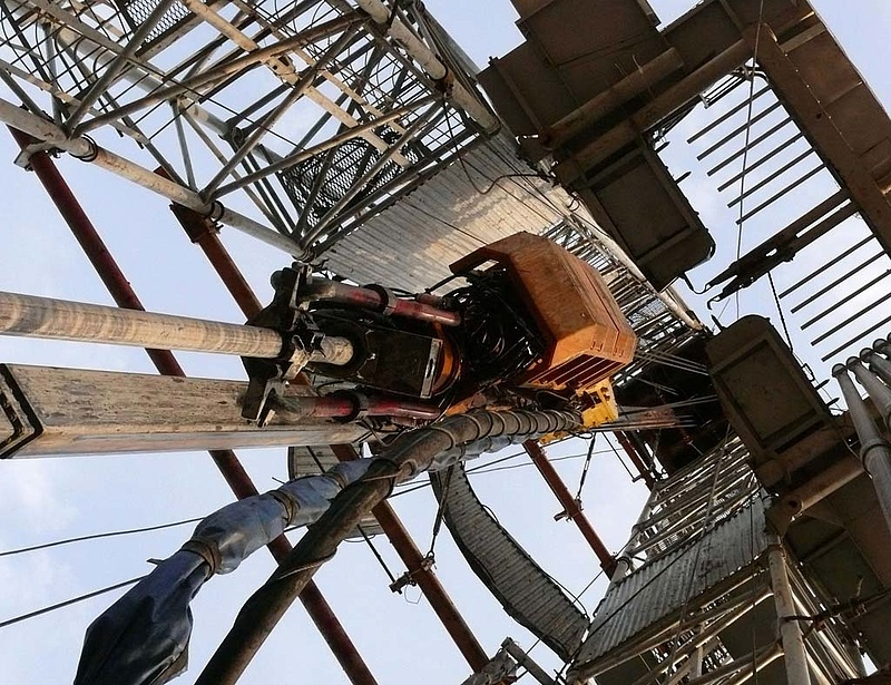 Irán támogatja az OPEC árstabilizáló törekvését