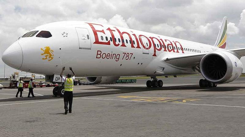Rekord a Boeingnál - mégis csökken az üzemi eredménye