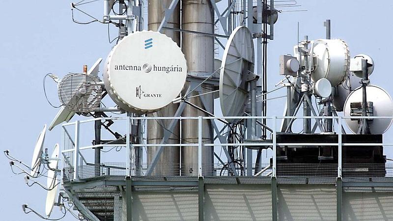 Együttműködési megállapodást kötött a Vantage Towers és az Antenna Hungária