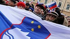 A szlovén kormány aggódik egy bank miatt