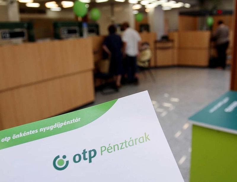 Jó hírt közölt az OTP a leendő nyugdíjasokkal