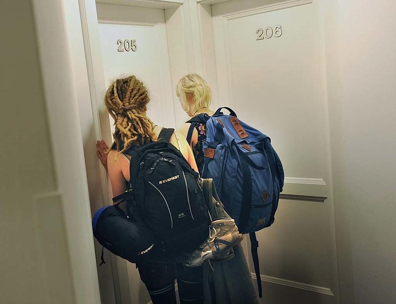 Kevesebb vendég, nagyobb költés hazánkban