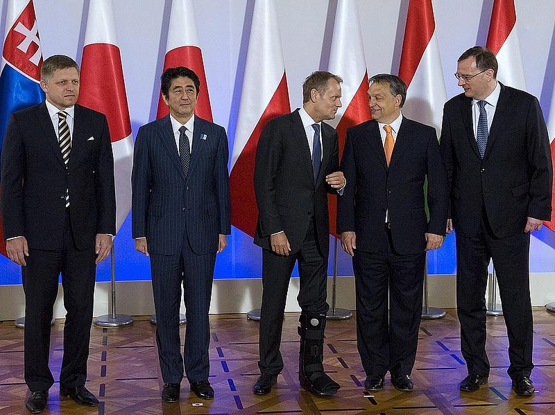 A magyar kormány cáfolja a cseh szóvivő kijelentését