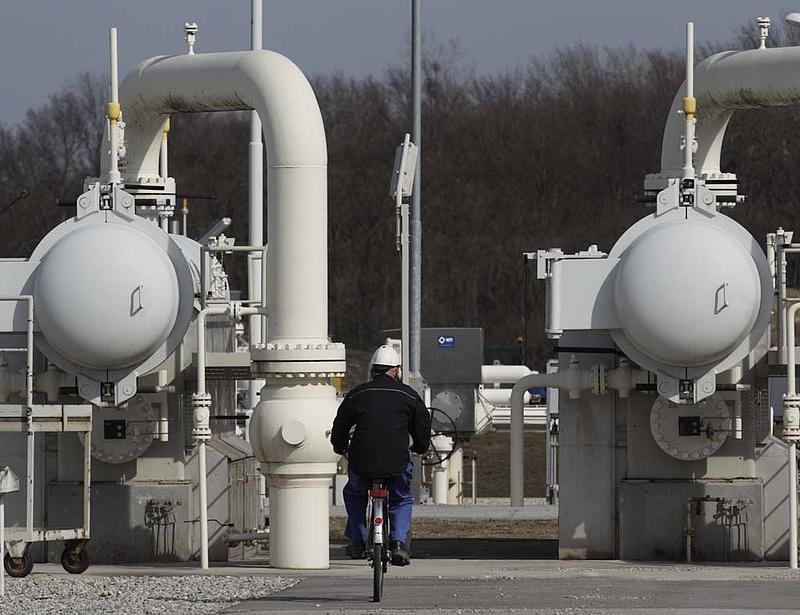 Izraeli gázelosztó központ lehet Magyarország