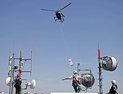 Kényszerleszállás közben súlyosan megsérült egy helikopter pilótája Verpelétnél