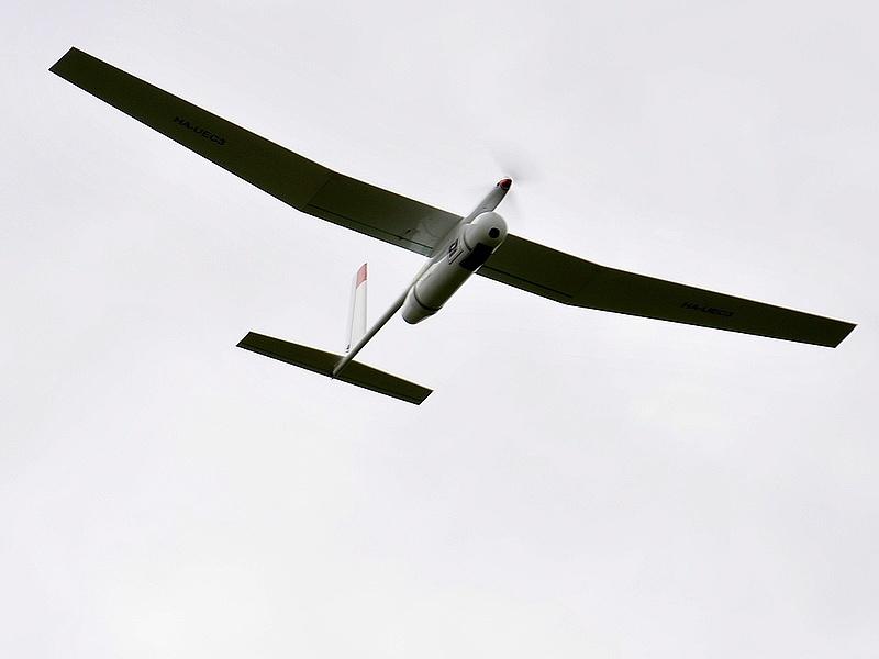 Drónrendszám bevezetését tervezik a németek