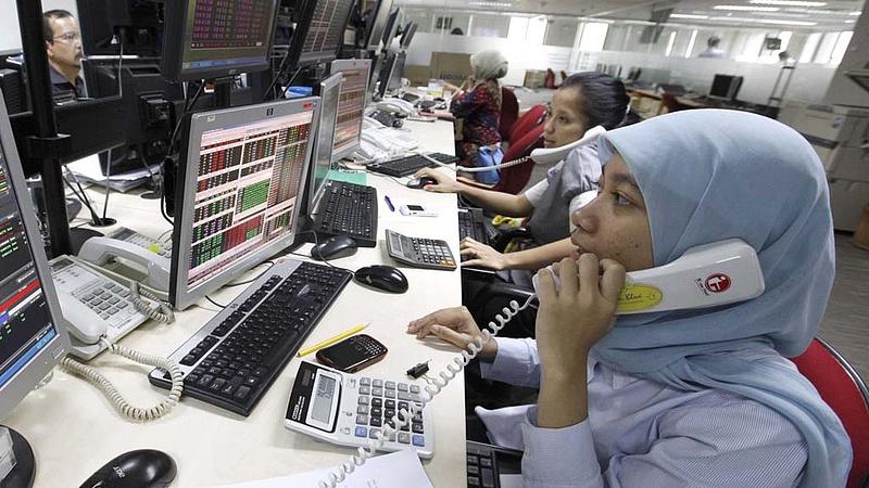 Gyorsul az indonéz gazdaság