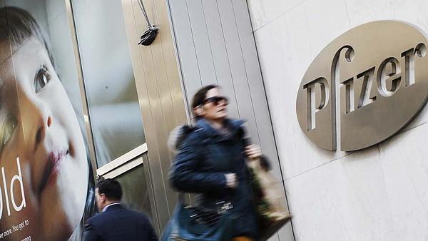 Megduplázta bevételét a Pfizer, a nyereség is szépen hízott