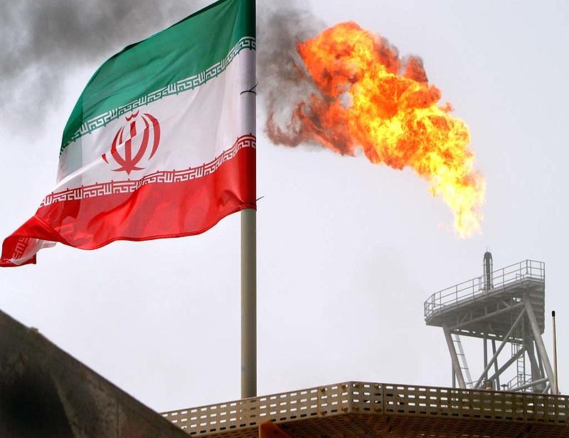 Megdöbbentő fordulat: iráni gáz jöhet az orosz helyett