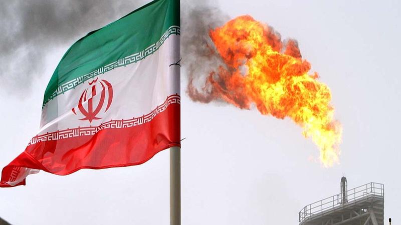 Irán növeli olajtermelését